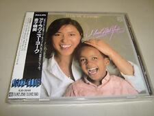 I Love New York  by Harumi Kaneko CD,  New Sealed