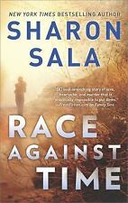 Race Against Time-Sharon Sala-2017 Romantic suspense-combined shipping