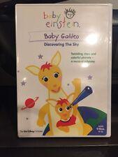 Baby Einstein: Baby Galileo (DVD, 2003) Refurb/Reseal/LN!