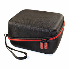 HQRP Hard EVA Case for Vive Precision DMD1001 Upper Arm Blood Pressure Monitor