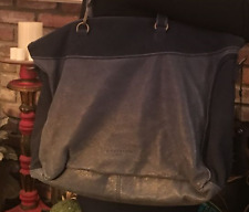 Anthropologie Liebeskind Berlin Paula Shoulder Bag Purse Tote w/dust bag NWT