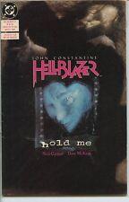 Hellblazer 1988 series # 27 very fine comic book