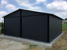 Doppelgarage mit werkstatt  Garage Werkstatt in Fertighausbausätze günstig kaufen | eBay