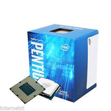 INTEL PENTIUM DUAL CORE LGA1151 G4400 Processor 3.3GHz con 3 MB-CONFEZIONE RETAIL