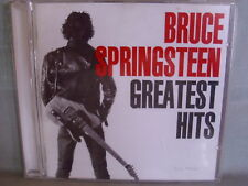 Bruce Springsteen-  Greatest Hits WIE NEU