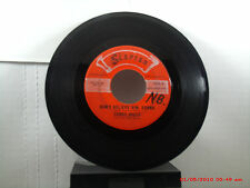 LENNY MILES -(45)- DON'T BELIEVE HIM, DONNA / INVISIBLE - SCEPTER - 1212  - 1960