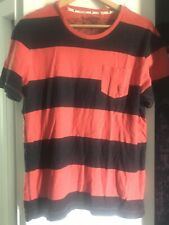 00f0854754c GUESS Short Sleeve Striped T-Shirts for Men for sale | eBay