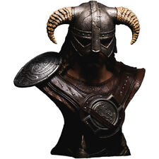 The Elder Scrolls V: Skyrim - Dragonborn 1:1 Scale Life-Size Bust