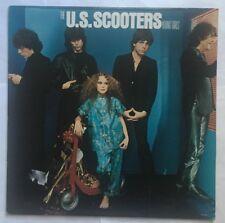 Gli Stati Uniti Scooter-Giovani Ragazze - (New wave) EMI AMERICA VINILE LP-AML 3011 EX/In buonissima condizione +