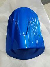 08 09 Suzuki GSXR600 GSXR750 Oem Rear Solo Seat Cowl Cap Blue