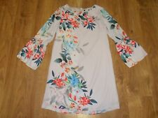 WALLIS FLORAL DRESS SIZE UK 8 NEW WITHOUT TAGS