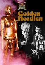 GOLDEN NEEDLES (Joe Don Baker)  - Region Free DVD - Sealed
