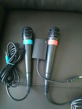 Singstar Mikrofon ps2