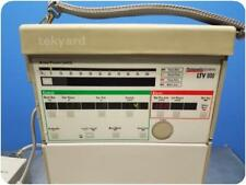 PULMONETIC SYSTEM LTV800 VENTILATOR WITH CHARGER % (248486)