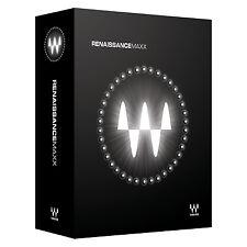 Waves Renaissance Maxx Plugins Bundle Collection