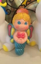 Kenner Shimmers and Babies Skylite's Baby Glider Mermaid 1986 Figure 2.5�