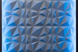 3D Wandpaneele DIAMOND Wandverkleidung Paneele Deckenpaneele Deckenverkleidung