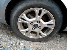 Factory 2014-2016 FIESTA Wheel 15x6 Alloy Five 5 Split Spoke OEM Rim 2015
