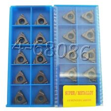 50pcs 16ERM 2.0 ISO LF6018 threading carbide inserts 50pcs 16IRM 2.0 ISO LF6018