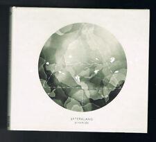EFTERKLANG - PIRAMIDA - ÉDITION BOOK + CD 10 TITRES - 2012 - COMME NEUF