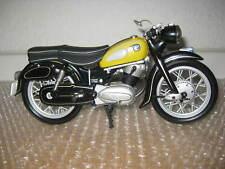 Schuco Motorrad 1:10 Post Philatelie NSU  /S488