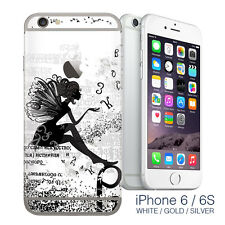 Fairy  iPhone 6 wrap skin - iphone sticker cover for iphone - decal - design