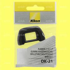 Genuine Nikon DK-21 Rubber Eyecup D7000 D750 D610 D600 D200 D90 D80