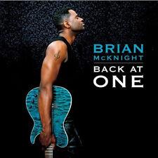 BRIAN McKNIGHT - BACK AT ONE - 1999