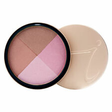 Cream Pink Face Highlighters