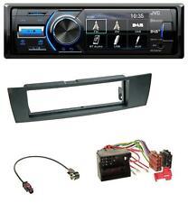 JVC Bluetooth MP3 USB DAB Autoradio für BMW 1er E87 3er E90-3 X1 E84 Z4 E89