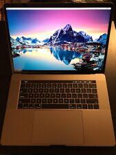 Apple MacBook Pro 15-Inch (2016) -Touch Bar - Warranty - Microsoft- Logic - Fcp