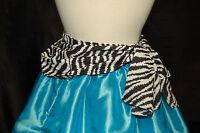 Children's Dress Up Scarf/Belt/Sash, set of 2, NEW costume
