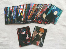 NARUTO Akatsuki Organization Poker cards/bridge cards/desk cards Uchiha Itachi!