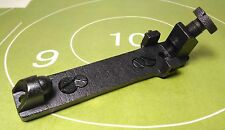 Base for bracket Russian Mosin Nagant 91 30 PU SVT Sniper Scope+ SCREWS