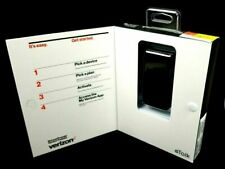 "Prepaid Verizon E Talk Flip Phone 4G Lte 2.8"" Ovgm dislpay 2 Mp camera 1500 mAh"