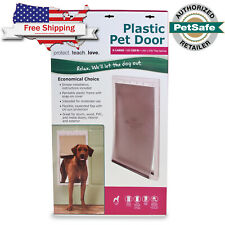 Petsafe Dog Doors Amp Flaps For Sale Ebay