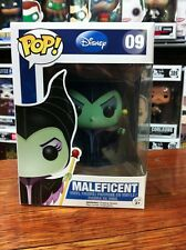 Pop! Disney: Maleficent Funko Pop Vinyl FAST 'N FREE DELIVERY