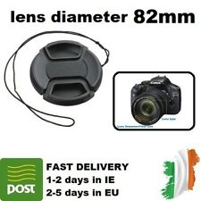 E82mm Camera Front Lens Replacement Cap Cover For Canon lenses with 82mm Thread