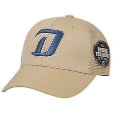 NC Dinos Cap Spring Camp Edition Beige Hat KBO Official Goods Adjustable 2021