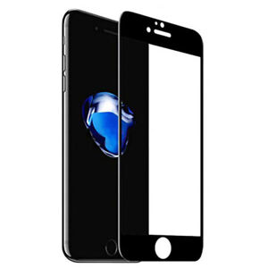 For iPhone 13 12 mini 11 Pro XR XS Max 3D Curved Tempered Glass Screen Protector