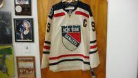 "New York Rangers ""The Great One"" #99 Wayne Gretzky Stadium Series Jersey"