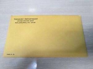 1964 US Silver Proof Set _ UNOPENED Sealed in Envelope