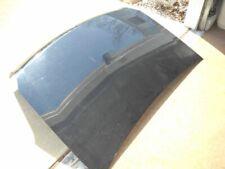 2003 - 2011 LINCOLN TOWN CAR OEM REAR TRUNK DECK LID ~ BLACK ~ USED