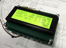 Control board for transistor amplifier LDMOS MOSFET RM Italy