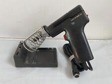 Hakko 802 Desoldering Gun With Hakko 631 Desoldering Soldering Iron Holder Stand