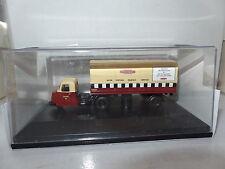 Oxford 76RAB001 RAB001 1/76 échelle 00 Scammell (Scarabée) British Rail