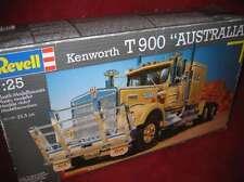 "REVELL® 07549 1:25 KENWORTH T900 ""AUSTRALIA"" NEU OVP"