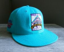 1995 AAA All Star Game New Era Fitted Hat Cap 7 3/8 Scranton Wilkes Barre Jeter