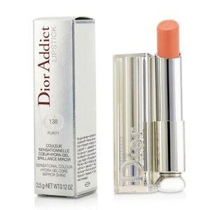 Dior Addict Hydra Shine Lipstick. BNIB. RRP$61