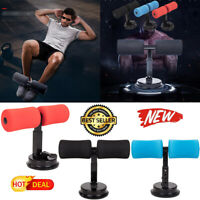 Waist Sit ups Assistant Healthy Fitness Equipment Gym Training Belly Sport Goods